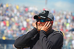 May 6, 2012; Commerce, GA, USA: NHRA funny car driver Jeff Arend during the Southern Nationals at Atlanta Dragway. Mandatory Credit: Mark J. Rebilas-
