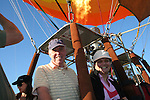 20091103 November 3 Gold Coast Hot Air Ballooning