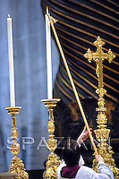 candelabrum priests 27 may 2010