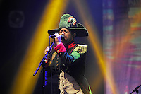 FEB 22 The Divine Comedy performing at the London Palladium-