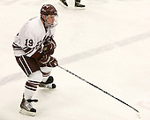 Austin Mayer (Colgate - 19) - The host Colgate University Raiders defeated the Army Black Knights 3-1 in the first Cape Cod Classic on Saturday, October 9, 2010, at the Hyannis Youth and Community Center in Hyannis, MA.
