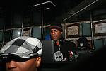 DJ Whoo Kid Spinnin at JONES MAGAZINE PRESENTS SACHIKA TWINS BDAY BASH at SL, NY 12/12/11