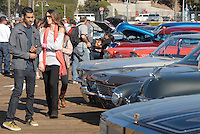Classic Car show and Holiday Toy Drive