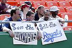 2005.04.30 MLS: DC United at Kansas City