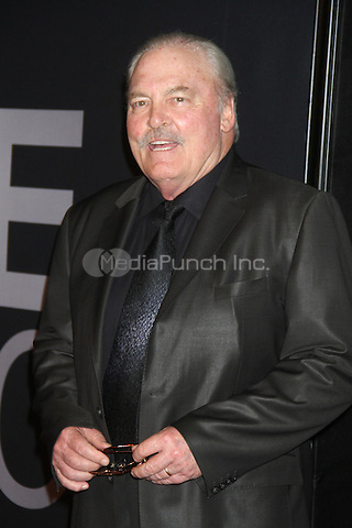 NEW YORK, NY - JULY 30:  Stacy Keach at 'The Bourne Legacy' New York Premiere at Ziegfeld Theater on July 30, 2012 in New York City. © RW/MediaPunch inc.