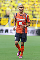 Rafael (Ardija),.APRIL 23, 2011 - Football :.2011 J.League Division 1 match between Omiya Ardija 0-1 Kashiwa Reysol at NACK5 Stadium Omiya in Saitama, Japan. (Photo by Hiroyuki Sato/AFLO)