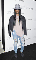 HOLLYWOOD, CA - AUGUST 31: E.J. King attends the Jordyn Woods x boohoo launch party at Neuehouse on August 31, 2016 in Hollywood, CA. Credit: Koi Sojer/Snap'N U Photos/MediaPunch