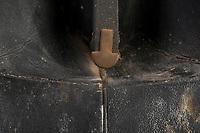 Willard Suitcases / Leona B / ©2014 Jon Crispin