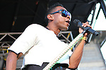 Miguel at Artscape 2011