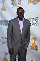 LOS ANGELES - JUL 26:  Dennis Haysbert arrives at the 2012 Saturn Awards at Castaways on July 26, 2012 in Burbank, CA