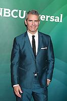 Andy Cohen<br /> at the NBC/Universal Cable TCA Winter 2017, Langham Hotel, Pasadena, CA 01-17-17<br /> David Edwards/DailyCeleb.com 818-249-4998