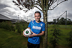 160913 Rangers training