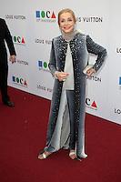 Anne Jeffreys<br /> at MOCAs 35th Anniversary Gala, MOCA, Los Angeles, CA 03-29-14<br /> David Edwards/DailyCeleb.Com 818-249-4998