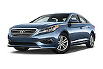 Hyundai Sonata Eco Sedan 2016