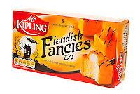 Mr Kipling Fiendish Fancies Iced Cakes - 2011