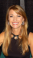 Jane Seymour Book Signing In<br /> Greensboro North Carolina USA<br /> By Jonathan Green 2007