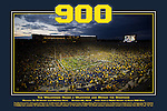 The Wolverines Reach a Milestone and Defeat the Spartans<br />