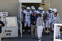 28, October 2006: Joe Paterno..The Penn State Nittany Lions defeated the Purdue Boilermakers 12-0 on October 28, 2006 at Ross-Ade Stadium, West Lafayette, Indiana.