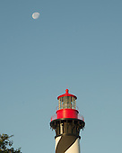 Lighthouse at St.Augustine