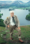 ALFRED WAINWRIGHT THE LAKE DISTRICT UK STOCK PHOTOGRAPHY PHOTOS