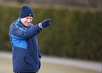 290313 Rangers training
