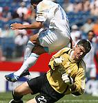 2007.06.16 Gold Cup: Canada vs Guatemala