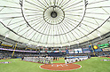 MLB : NY Yankees vs Tampa Bay Rays