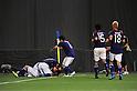 Japan National Team Group (JPN), AUGUST 10, 2011 - Football / Soccer : Shinji Kagawa of Japan celebrates his first goal during the KIRIN Challenge Cup 2011 match between Japan 3-0 KOREA at Sapporo Dome, Hokkaido, Japan. (Photo by Atsushi Tomura/AFLO SPORT) [1035]