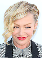 HOLLYWOOD, LOS ANGELES, CA, USA - DECEMBER 10: Portia de Rossi arrives at The Hollywood Reporter's 23rd Annual Power 100 Women In Entertainment Breakfast held at Milk Studios on December 10, 2014 in Hollywood, Los Angeles, California, United States. (Photo by Xavier Collin/Celebrity Monitor)