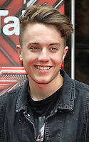 Roman Kemp at the Press launch of 'The X Factor' 2016 at the Ham Yard Hotel, London on 25th August 2016<br /> CAP/ROS<br /> &copy;Ross/Capital/MediaPunch