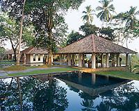 Boutique hotel - Sri Lanka