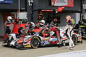 2017 World Endurance Championship Motor Racing 6 Hours Silverstone Apr 15th