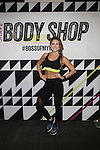 SHAPE MAGAZINE HOSTS THE ULTIMATE FITNESS EVENT IN NYC SHAPE MAGAZINE HOSTS THE ULTIMATE FITNESS EVENT IN NYC