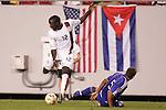 2008.03.11 CONCACAF U-23: United States vs Cuba