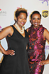 Candace Matthews - Figure Skating in Harlem celebrates 20 years - Champions in Life benefit Gala on May 2, 2017 at 583 Park Avenue, New York City, New York. (Photo by Sue Coflin/Max Photos)