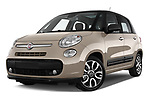 Fiat 500L Lounge Mini MPV 2017