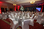 Celtic Manor Long Service Dinner 2015