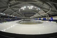SPEEDSKATING: CALGARY: Olympic Oval, 25-02-2017, ISU World Sprint Championships, ©photo Martin de Jong