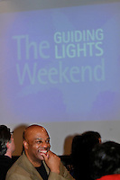 The Guiding Lights Weekend 2012: Live Like a Citizen. VIP Welcome Dinner. Robert Nellams.