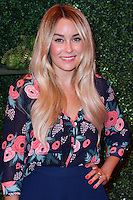 PACIFIC PALISADES, CA, USA - OCTOBER 11: Lauren Conrad arrives at the 5th Annual Veuve Clicquot Polo Classic held at Will Rogers State Historic Park on October 11, 2014 in Pacific Palisades, California, United States. (Photo by Xavier Collin/Celebrity Monitor)