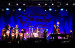Big Bad Voodoo Daddy @ The Silver Creek Event Center at Four Winds Casino, New Buffalo MI 12/08/12