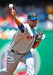 2009-06-07 MLB: Mets at Nationals