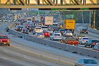 Interstate, 405 (California) Freeway, California Department of Transportation, Traffic