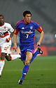 Takuji Yonemoto (FC Tokyo), MARCH 18, 2012 - Football / Soccer :2012 J.LEAGUE Division 1 between FC Tokyo 3-2 Nagoya Grampus at Ajinomoto Stadium, Tokyo,  Japan. (Photo by Atsushi Tomura /AFLO SPORT) [1035]