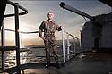 Capitaine d'armes.  <br /> Major fusillier JJ Nadon.