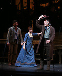 ENCORES! 'Paint Your Wagon' - Closing Night Curtain Call