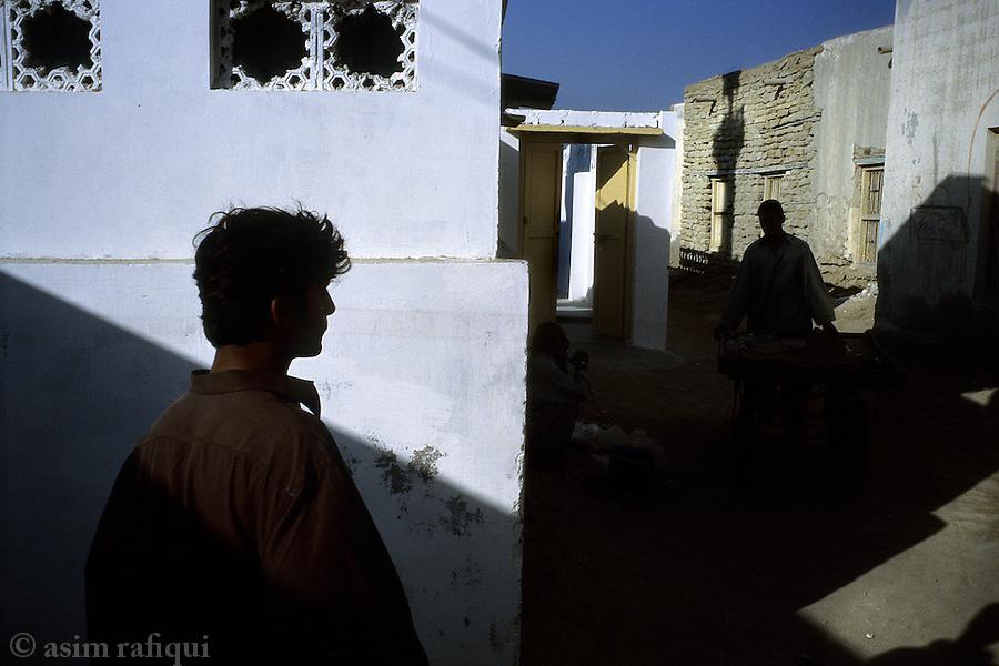 Gwadar 2007