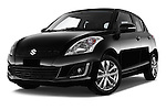 Suzuki Swift Grand Luxe Attraction Hatchback 2013