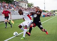 D.C. United vs. New England Revolution USOC, June 26, 2013
