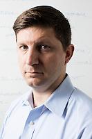 John Fawcett - CEO - Quantopian - Boston, MA - for Borsen